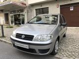 Fiat Punto 16.000 Km - Financiamento - Garantia