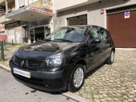 Renault Clio Financiamento - Garantia