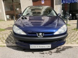 Peugeot 206 90.000 km - Financiamento - Garantia