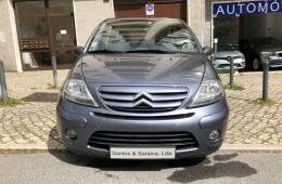 Citroën C3 A/C - Financiamento - Garantia -IUC Antigo