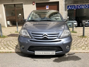 Citroën C3 A/C - Financiamento - Garantia -IUC Antigo