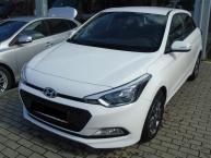 Hyundai i20 1.1 CRDI 75CV VAN