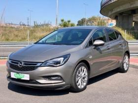 Opel Astra 1.0 Turbo Dynamic Easytronic Nacional