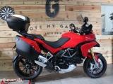 Ducati Multistrada  Touring 1200 S