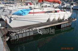 Contessa Yachts 27