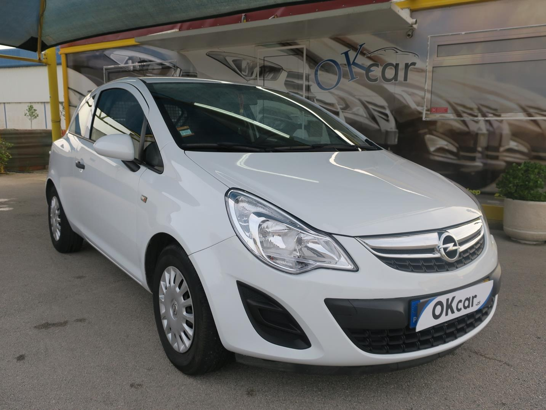 Opel Corsa Corsa 1.3 CDTi Van