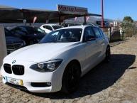 BMW 116 D Dinamic Edition G.P.S