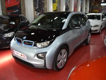 BMW i3 60AH IVA DEDUTIVEL GARANTIA ATÉ 5 ANOS