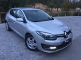 Renault Mégane 1.5 DCI ENERGY BUSINESS