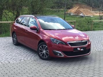 Peugeot 308 sw 1.6 e-HDi Allure