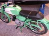 Harley Davidson Ala Verde Aiermacchi