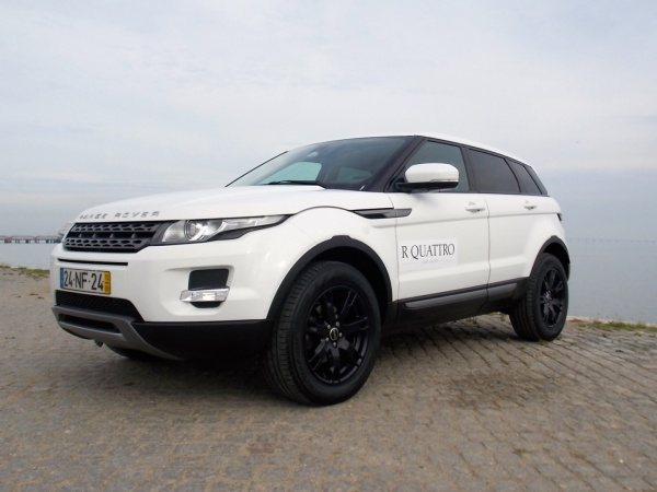 Land Rover Evoque 2.2 ED4 Dynamic
