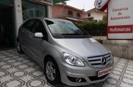 Mercedes-benz B 180 CDi Executive Aut.