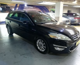 Ford Mondeo sw 1.8 TDCI