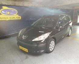 Peugeot 207 sw 1.6 Hdi