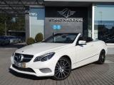 Mercedes-benz E 250 CDI Avantgarde Auto.