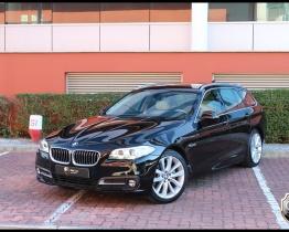 BMW 520 LCI - Nacional