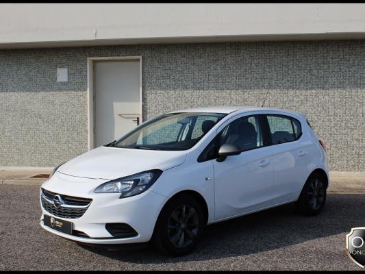 Opel Corsa, 2018
