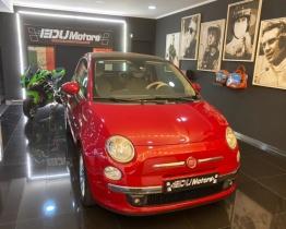 Fiat 500c Cabrio Nacional