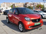 Smart ForFour 1.0 mhd 71 Passion