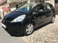 Honda Jazz Garantia Total - Financiamento