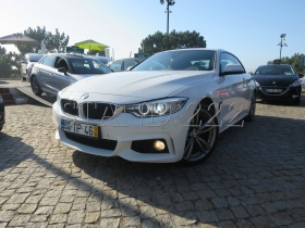 BMW 420 d Cabrio Pack M Auto (184CV)