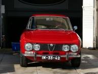 Alfa Romeo GTV 2000 GT Veloce