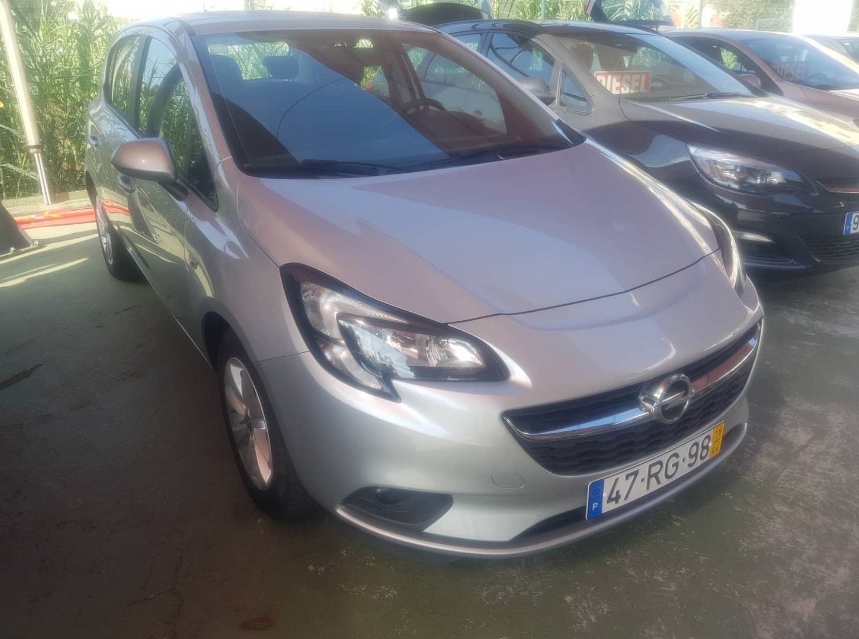 Opel Corsa 1.0 Ecotec
