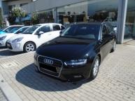Audi A4 2.0 TDI 136CV