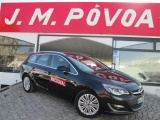 Opel Astra Sports Tourer 1.6 CDTI Cosmos S/S