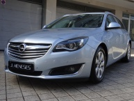 Opel Insignia SPORTS TOURER 2.0 CDTI EXECUTIVE
