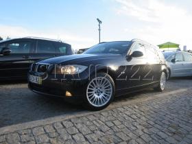 BMW 320 d Touring (163CV)
