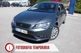 Seat Leon 1.6 TDI Style S/S GPS 110cv