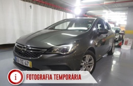 Opel Astra 1.6 CDTI Business Edition S/S 110cv
