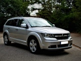 Dodge Journey 2.0 CRD R/T 7 Lugares