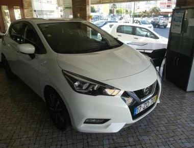 Nissan Micra 1.5