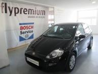 Fiat Punto 1.2 Easy c/ Garantia Fábrica até 04/2022