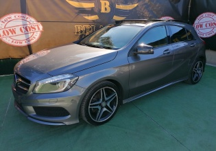 Mercedes-Benz A 180 AMG FULL EXTRAS