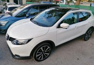 Nissan Qashqai Tekna Pure Drive Full Extras