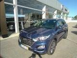 Hyundai Tucson 1.6 CRDi Premium+Pack Pele