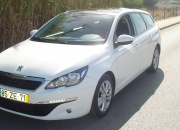 Peugeot 308 SW 1.6 HDI ALURE