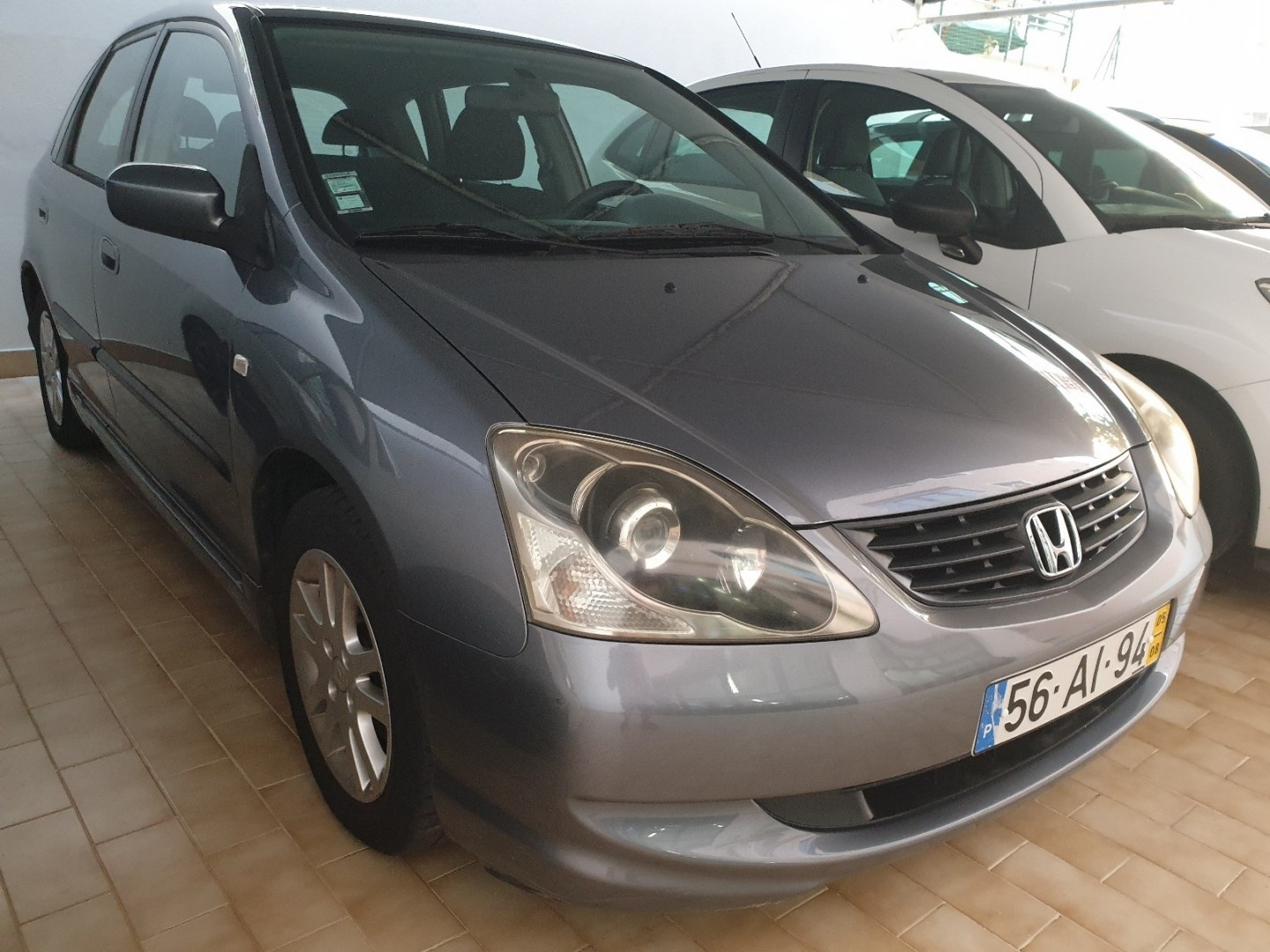 Honda Civic 1.4 SLX