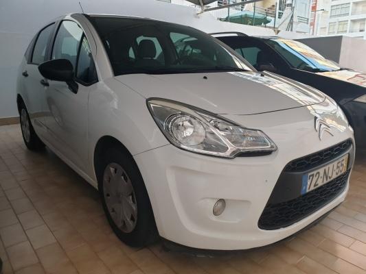 Citroën C3, 2012