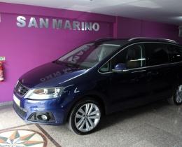 Seat Alhambra 2.0 TDi Style Advance DSG
