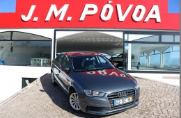 Audi A3 Limousine 1.6 TDI Attraction 110cv