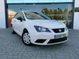 Seat Ibiza Tdi Van