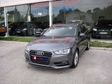 Audi A3  1.6 TDi Attraction Ultra