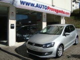 Vw Polo  1.2 TDi BlueMotion 75CV