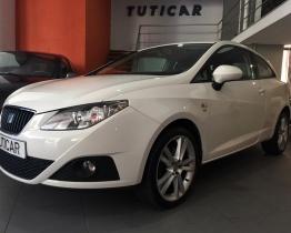 Seat Ibiza SC 1.6 tdi 105cv SPORT