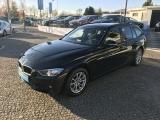 BMW 318 d Touring Auto 143 Cv